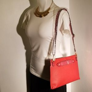 The PERFECT Red Bag!